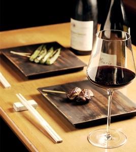 西中洲の美味しい焼鳥と自然派ワイン
